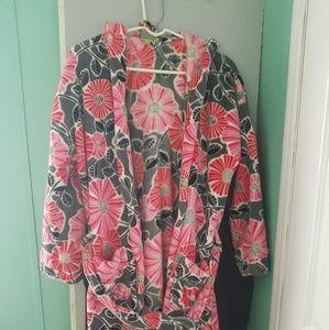 Vera Bradley Housecoat